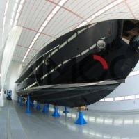 Yacht-Nova Verta