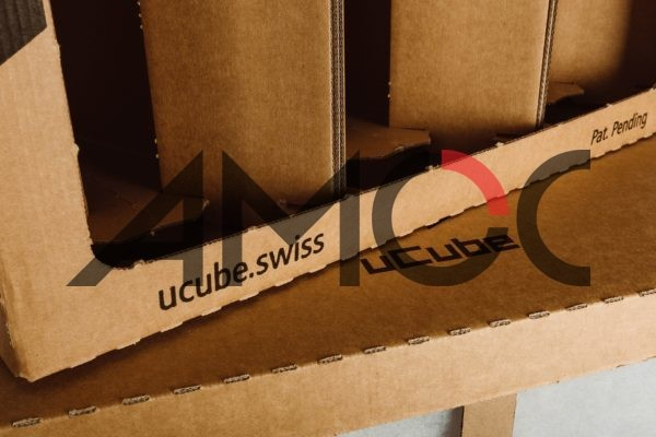 UCube500 фильтр для окрасочной камеры (деталь)