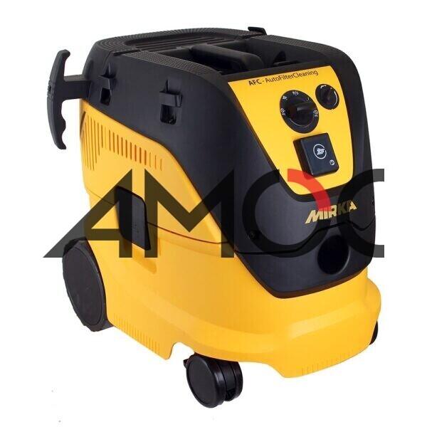 Пылеудаляющее устройство Mirka DE 1230 L AFC
